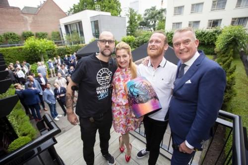 Herring Party hosted by Bilderberg Parkhotel & MissPublicity