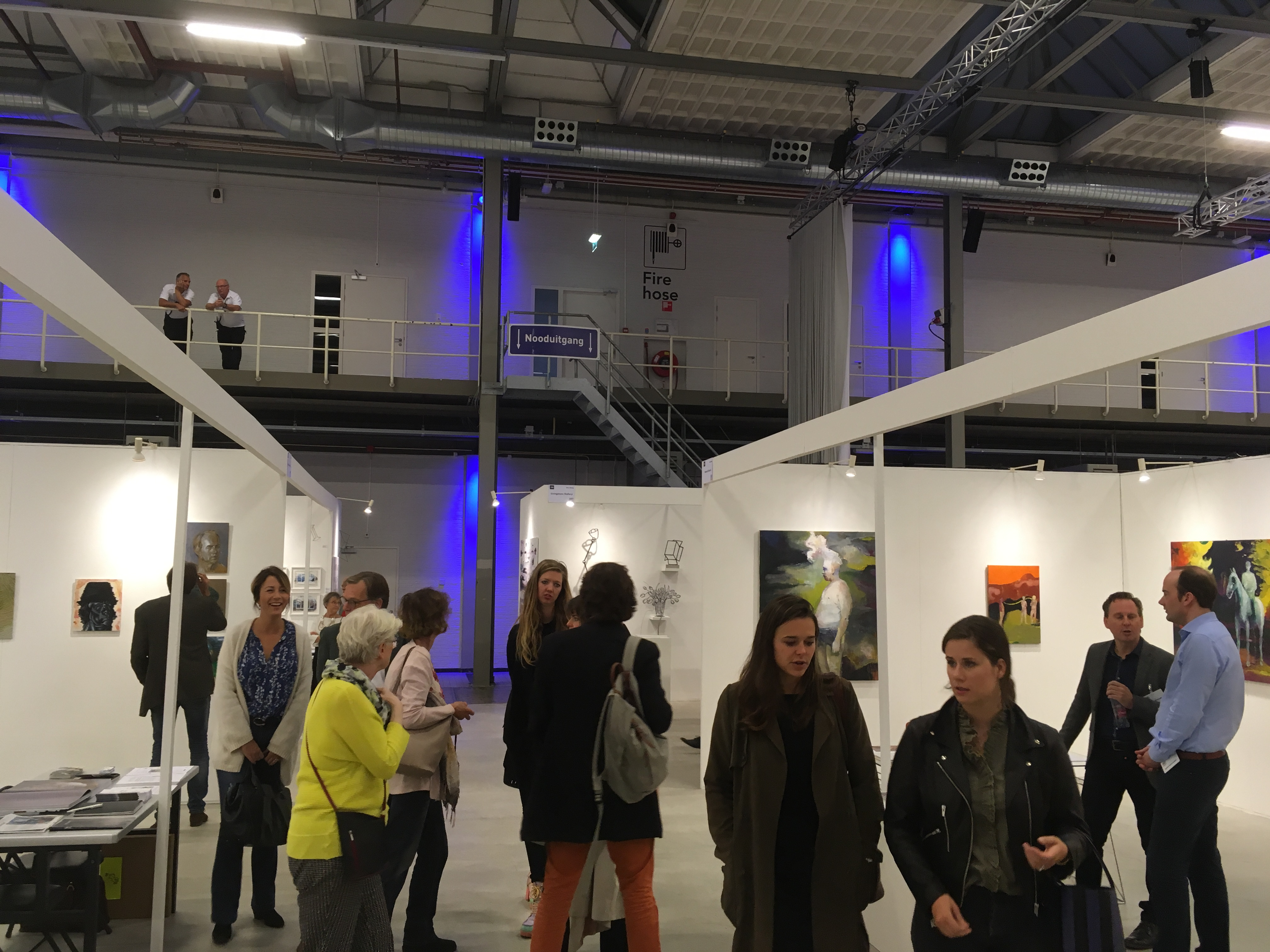 Art The Hague 2019: these are the highlights from the program